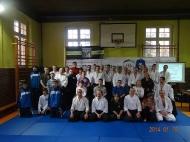 aINkido - I międzynarodowy staż Aikido na rzecz równości i wkluczenia społecznego.