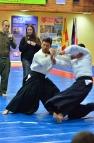 Międzynarodowy Staż z sensei Takeshi Kanazawa 7 dan Aikido Aikikai Hombu Dojo - Polanica Zdrój 2014
