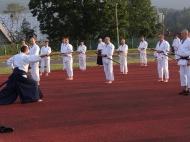 Obóz Aikido 2014