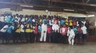 Wizyta w Afryce 2017