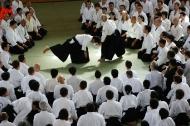 X Kongres Miedzynarodowej Federacji Aikido w Tanabe - Japonia 2009