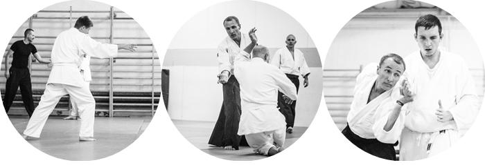 o aikido